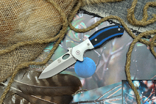 Steel Claw Shark Blue