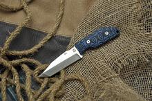 Steel Claw Hunter Blue