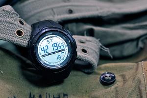 Часы Skmei Black