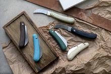 Нож садовый СССР