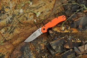Ontario Rat Model 2 Orange