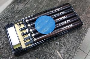 Набор резцов Yoshiharu HP-5