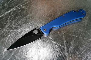 Daggerr Sting Blue