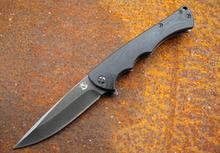 Steel Claw Черная Лиса