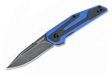 Kershaw 1160 Fraxion Blue