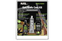 Набор Flitz Gun/Knife Care Kit