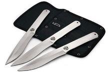 Набор ножей для спортивного метания Ножемир Баланс M-120G