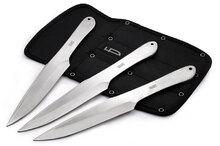 Набор ножей для спортивного метания Ножемир Баланс M-123-0
