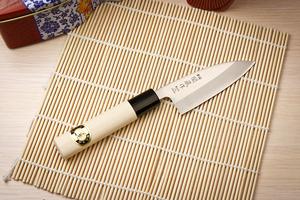 Кухонный нож Sekizo Mini Deba