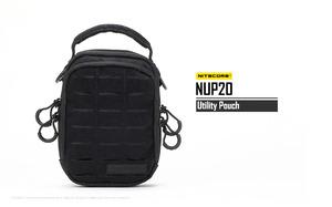 Сумка Nitecore NUP20