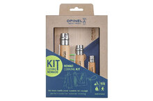 Набор Opinel Outdoor (Nomad cooking kit)