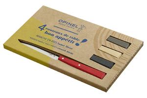 Набор ножей Opinel №125 Loft
