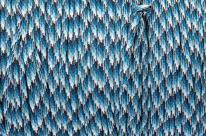 Паракорд Atwood Rope Blue Snake