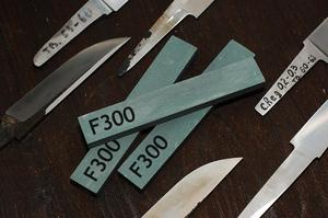 Карбид кремния F300 Профиль