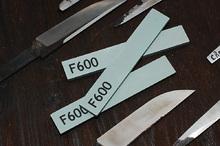 Карбид кремния F600 Профиль