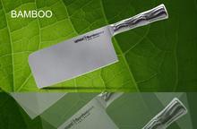 Samura Bamboo топорик кухонный (SBA-0040)