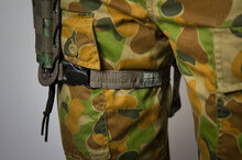 Kizlyar Supreme Thigh Belt Camo