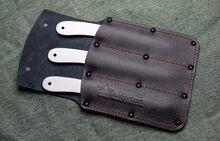 Чехол для метательных ножей