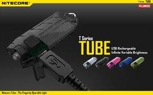 Nitecore Tube 2019 V2 Black