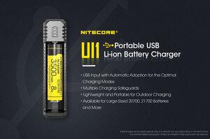 Зарядное устройство Nitecore UI1