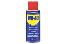 Смазка WD-40 аэрозоль