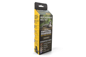 Набор ремней для Work Sharp Knife & Tool Sharpener Ken Onion Edition