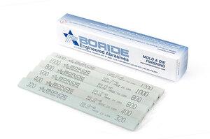 Набор узких брусков Boride CS-HD на бланках (6 шт)