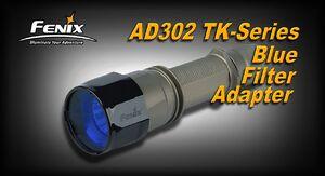 Светофильтр синий Fenix AD302-B