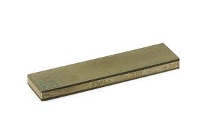 Алмазный брусок 150х35х10 двойной 200/160 и 160/125 25%