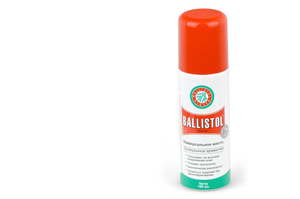 Оружейное масло Ballistol Spray 100мл