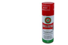 Оружейное масло Ballistol Spray 200мл