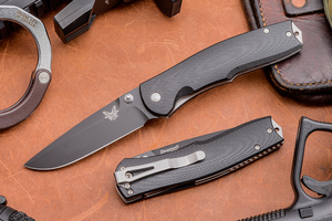 Benchmade 890 Torrent