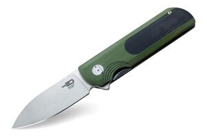 Bestech Knives BG07A Pebble