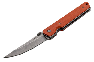 Boker Plus Kwaiken Folder Orange