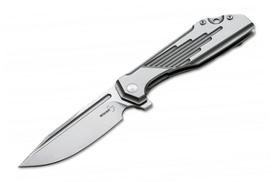 Boker Plus JB Stout Lateralus
