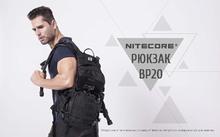 Рюкзак Nitecore BP20