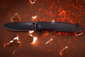 Mr. Blade Convair Black
