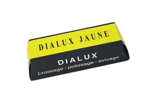 Паста Dialux желтая