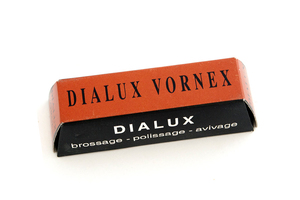 Паста Dialux оранжевая