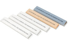 Камни для заточки Профиль A, на бланках (5 шт) Профиль