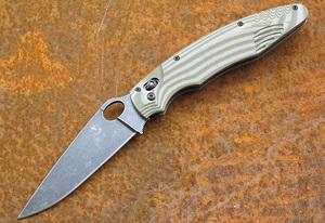 Steel Claw Грач