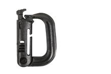 Grimloc Carabiner черный