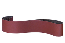 Лента для гриндера ХК760Х Р120 50x1230мм