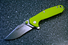 Real Steel H5 Fruit Green