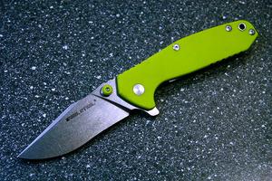 Real Steel H5 Fruit Green