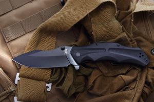 Mr. Blade HT-1 Black