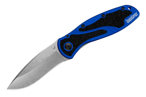 Kershaw 1670 Blur Blue