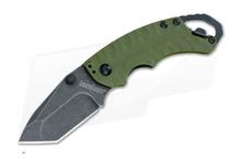 Kershaw 8750 Shuffle II Olive
