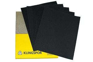 Бумага Klingspor P2500
