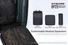 Nitecore NHL20 для BP25